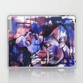 Love and Power Laptop & iPad Skin