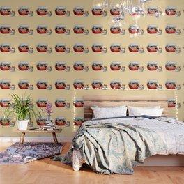Corgi Nuggets Wallpaper