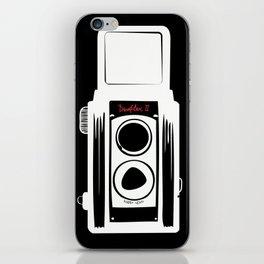 Duaflex II iPhone Skin