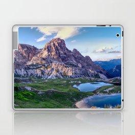 Dolomites Laptop & iPad Skin
