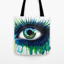 -The peacock- Tote Bag