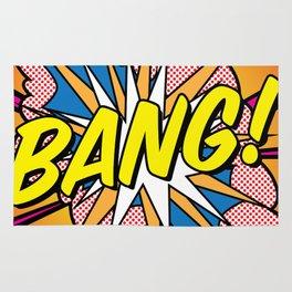 Bang 2 Rug