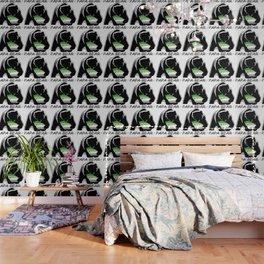 Papa Bear Aromantic Wallpaper