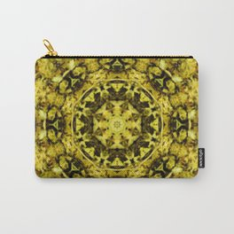 Metropole Carry-All Pouch