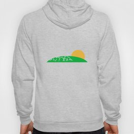 Don't let them destroy our world Hoody