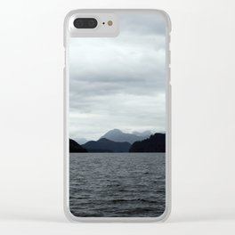 IMAGE: N°53 Clear iPhone Case