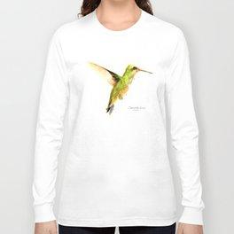 Hummingbird I Long Sleeve T-shirt