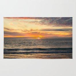 South Ponto Sunset Rug