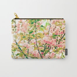 Spring Blossoms (1) Carry-All Pouch