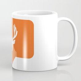 I like deer! Coffee Mug