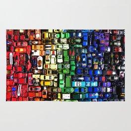gridlock spectrum  Rug