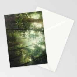 Penetration Stationery Cards