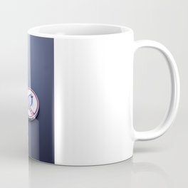 Off In Space Coffee Mug