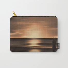 Gormley (Digital Art) Carry-All Pouch