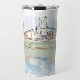 Birmingham Bridge Travel Mug
