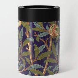 William Morris Bird And Pomegranate Can Cooler