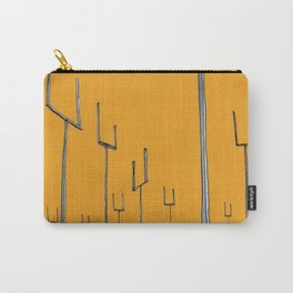 origin of symmetry Carry-All Pouch