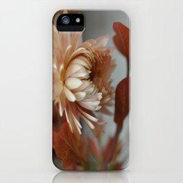 Siempreviva iPhone Case