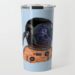 Sea Astronaut Travel Mug
