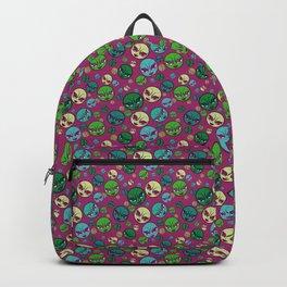 Beautiful Nightmare Backpack