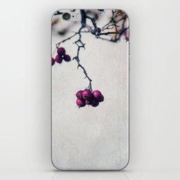 Bacche iPhone Skin