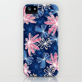Gossamer Fields iPhone Case