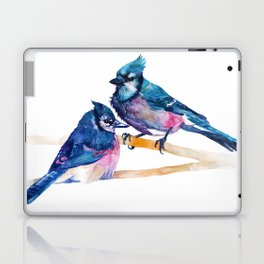 Blue Jays Laptop & iPad Skin