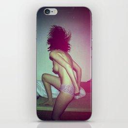 C2 iPhone Skin