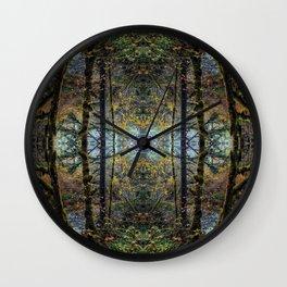 arcadian Wall Clock