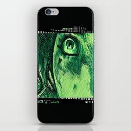 Down From Above: Hearts of Venom iPhone Skin