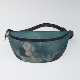 Escaping the Siren Fanny Pack