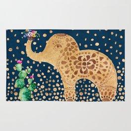 Elephant Play Rug