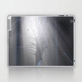 Sunrise in the Trump Forets. Laptop & iPad Skin