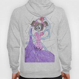 purple suits you dear! Hoody