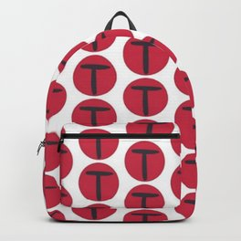 Toolshed Backpack