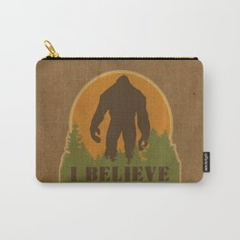 Bigfoot - I believe Carry-All Pouch