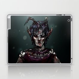 Misfortune Laptop & iPad Skin