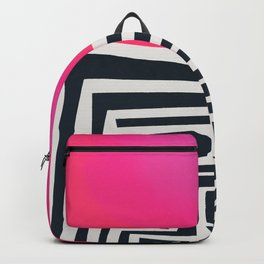 Labyrinth Backpack