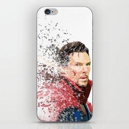 Stephen Strange iPhone Skin