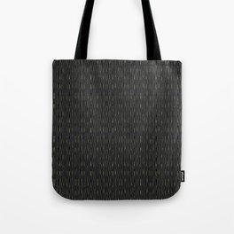 R3ctANGular Ra1n Tote Bag