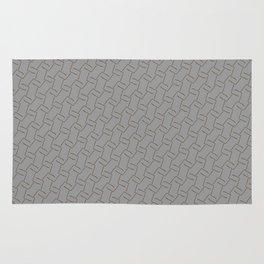 Texture Balise Rug