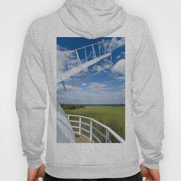 Horsey Windpump - Windmill Hoody