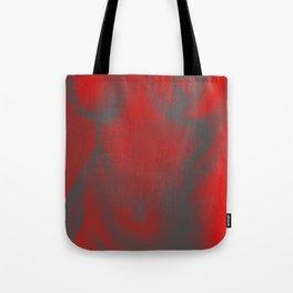 nude Tote Bag