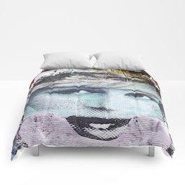 Paper Princess Comforters