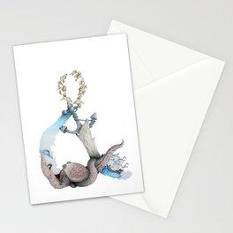 Ocean Memories Stationery Cards
