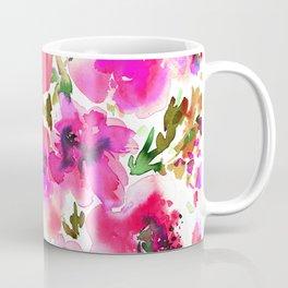 Bouquet Pink Coffee Mug