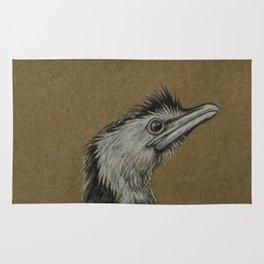 Cormorant Rug