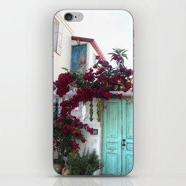 Old doors iPhone Skin