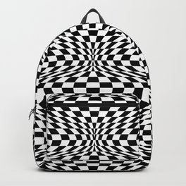 Optical Design 2 Backpack