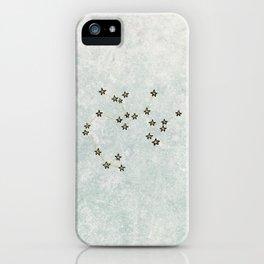 Sagittarius x Astrology x Zodiac iPhone Case